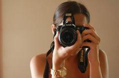 camera, camera, camera crafty