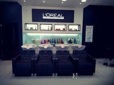 Salão cabeleireiro, Lisboa, Portugal. Projecto elaborado pela nossa equipa de criativos. Contactos: Telm.916242918 filipefrancisco@expocabeleireiros.com