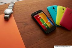 Motorola has officially announced its new budget android smartphone, dubbed as Moto G. The device comes with the dual SIM variant. It's good news for Motorola's Indian fans, it will also be launched in India in early 2014. #motorola #motog #India
