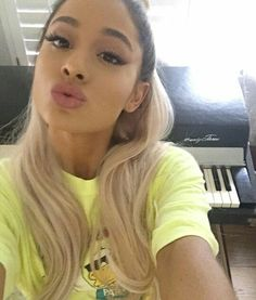 ARIANA GRANDE #KIMILOVEE #THEWIFE PLEASE DON'T CHANGE MY CAPTIONS OR YOU'LL BE BLOCKED!