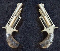 Naa Revolver Pistol, Revolvers, North American Arms, Guns And Ammo, Firearms, Ww2, Hand Guns, Fingers, Knives