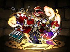 パズル&ドラゴンズ非公式wiki 【パズドラ】 - No1681-1720