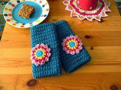 MES FAVORIS TRICOT-CROCHET: Crochet