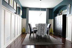 IHeart Organizing: Reader Raid: Lovin' Some Teal & Lime! (I like the white panels and the colour combo)