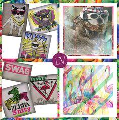 #fashion #fashionista #must #ootd #lasvaskas #LV #summer #cool #style #woman #night #day #bulldog #zebra #kiss #swag #color