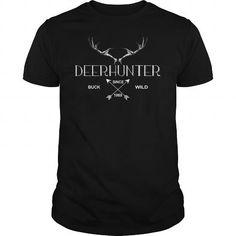 Deerhunter - Since 1969 T-Shirts & Hoodies