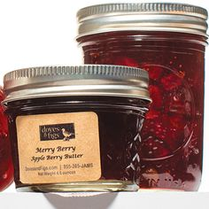 How to Make Apple Cranberry Preserves | Yes You Can Home Economics | Boston Magazine