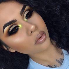 "169.1k Likes, 543 Comments - Anastasia Beverly Hills (@anastasiabeverlyhills) on Instagram: ""P R I S M ▪️ #PRISM @_makeupbygiselle BROWS: #Dipbrow Pomade ""Ebony"" EYES: PRISM palette"" |Eden,…"""