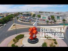 #Abejorro: Escultura a la #CruzRoja #Juarez