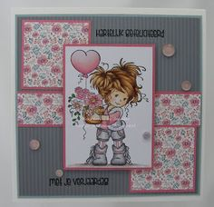 Stempel Wee Stamps (Silvia Zet)