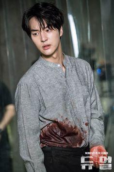 [STILLS] DUEL 2017 - Sung Hoon x Sung Joon x Jong 3 - Album on Imgur Cute Korean Boys, Korean Men, Asian Men, Sung Joon, Lee Sung, Jung Ii Woo, Korean Tv Series, Handsome Korean Actors, Korean People