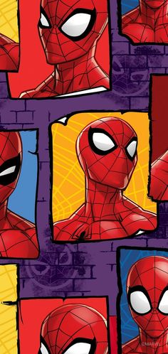 Marvel Art, Marvel Heroes, Marvel Avengers, Marvel Comics, Ms Marvel, Amazing Spiderman, Spiderman Art, Man Wallpaper, Avengers Wallpaper