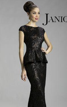 Janique JQ3418 Dress - MissesDressy.com