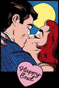 because of a happy beginning...Lichtenstein
