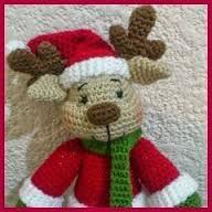 Image result for renos navideños en tela polar