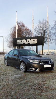 Saab 9-3 ss Aero Griffin Volvo, Saab 9 3 Aero, Saab 900, Koenigsegg, Twin Turbo, Motor Car, Cars And Motorcycles, Cool Cars, Dream Cars