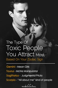 The type of toxic person you attract and the reason why you do so. The Type Of Toxic Person You Attract Most, Based On Your Zodiac Sign Taurus Quotes, Capricorn Facts, Zodiac Signs Astrology, Zodiac Star Signs, Zodiac Sign Facts, Zodiac Quotes, Sagittarius, Pisces Horoscope, Aries Zodiac