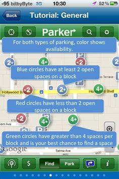 Parker #7