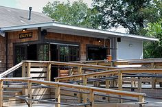 Clive Bar, Austin - One home in the neighborhood of bars