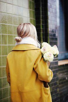 ++ FRAMBOISE FASHION: PICKING UP FLOWERS