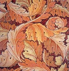 Image result for william morris wallpaper acanthus colourways