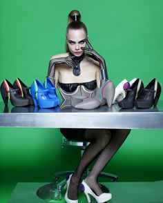 """Plastic Dreams"" 