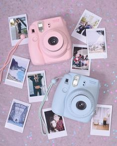 Instax camera is at the top of our wish list