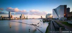 Goodmorning Rotterdam!