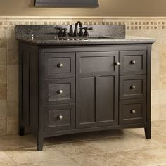 West Haven 42-in. Vanity