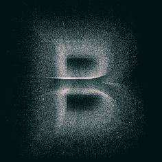 #36daysoftype #36 #days #of #type #b #capital #letter #letters #lettering #particles #type #typo #typography #aftereffects #ae #particular #vais #studiovais #stefanovais #abstract #black #light #dust #layered #layers #blurred #ps #photoshop