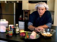 Stuffed Pork Loin Recipe : Ingredients for Stuffed Pork Loin