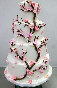 Nuevas Tendencias en Decoración de Tortas: Tortas para Fiestas de 15