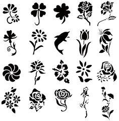 set-de-stencils-para-tatuaje-temporal-decoracion-53-3019-MLM3902684674_022013-F.jpg (800×816)