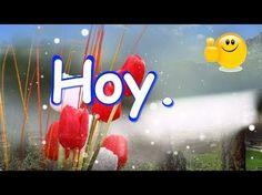 Buenos días que tengas un maravilloso día y millones de bendiciones - YouTube