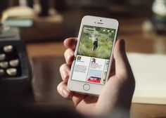 Facebook's new mobile app, Paper, launches Feb. 3. Will you be trying it, or do you feel like you have enough Facebook in your life already?