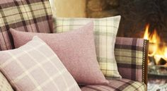 Isles Of Skye | Collections | Prestigious Textiles