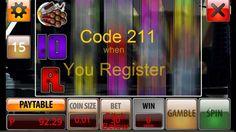 Code 211 ONLINE & MOBILE Free No Deposit Bonus Play