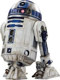 Image result for R-2-D-2