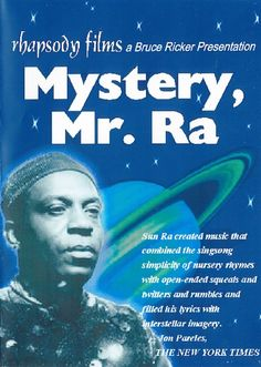 . Adventure-Equation .: Sun Ra - The Lost Arke and a 2nd Chance: Mystery Mister Ra