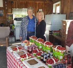 Best Stawberries in The region . Just good stuff around the island Local Products, Bakery, Island, Islands, Bakery Business, Bakeries