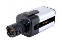 Brickcom Fixed Box Network Camera Bullet Camera, Dome Camera, Cameras For Sale, Lens, Lights, Photo And Video, Sd, Web Hosting Service, Lighting