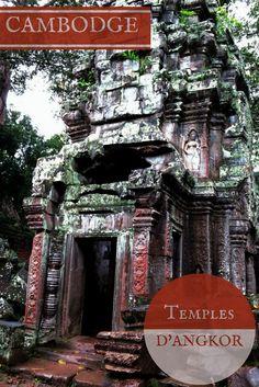 1.Temples d'Angkor