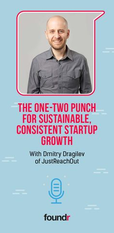 Listen in as JustReachOut founder Dmitry Dragilev reveals how he redefined content marketing and PR to massively grow companies and help over 500 entrepreneurs gain exposure. Promote Your Business, Start Up Business, Starting A Business, Foundr Magazine, Email Subject Lines, Blog Names, Business Coaching, Career Goals, Successful People