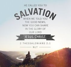 2 Thessalonians 2:1