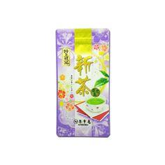 [New Leaf Chakouan : Kagoshima Sincha new green tea Sencha Green Tea, Kagoshima, New Green, New Leaf, Matcha, The Selection, Tokyo, Tokyo Japan