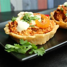 "Easy Mexican Sopes I ""You will wonder how something so easy to make can taste so good."""