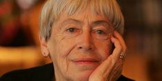 Have you already read through Ursula K. Le Guin's backlist? Here are more than 75 books, author, and poets that Ursula K, Le Guin has recommended, sorted by genre.