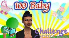 The Sims 4 - 100 Baby Challenge/Gen 2 Part 21 - Hot tub Fails!