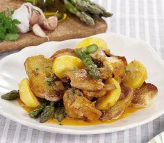 Portuguese Food, Portuguese Recipes, Dessert Recipes, Desserts, Potato Salad, Portugal, Cooking Recipes, Yummy Food, Dishes