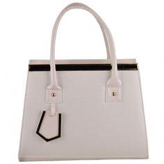 Brant Beyaz Brt2038-B Bayan Çanta - Housemax ~ Güvenilir alışverişin adresi